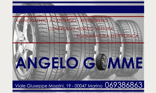 Angelo Gomme